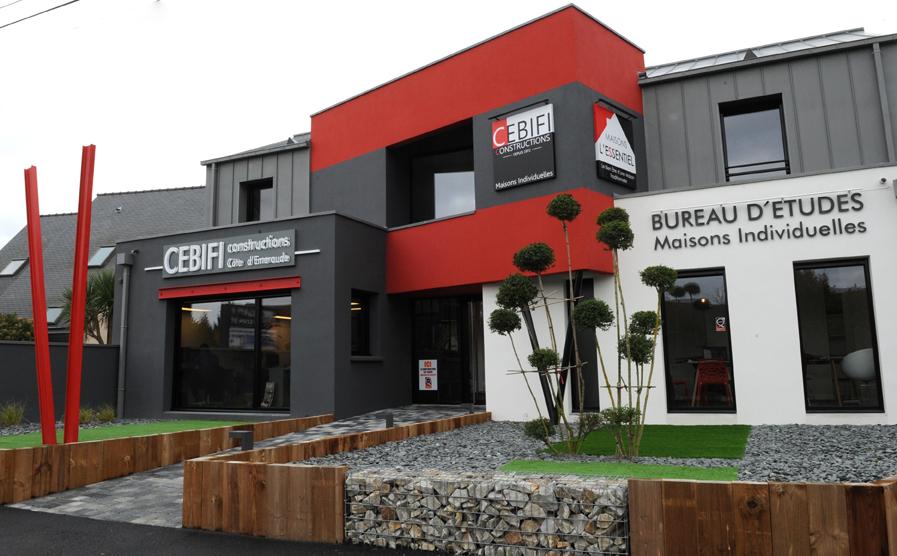 Bureaux Cebifi