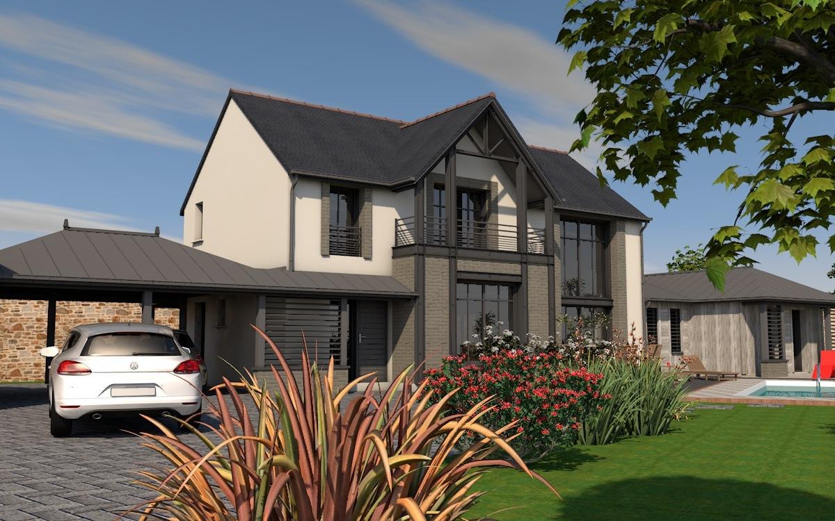 Cebifi constructions nos garanties de constructeur de maisons individuelles for Maisons individuelles